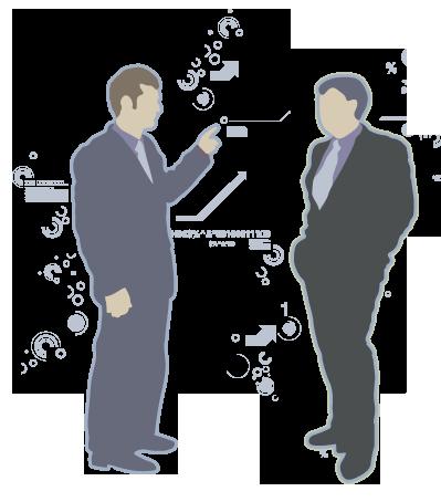 Business Center toteuttaa yritysten jakautumissuunnitelmat